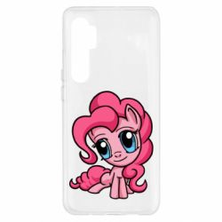 Чохол для Xiaomi Mi Note 10 Lite Pinkie Pie small