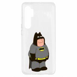 Чохол для Xiaomi Mi Note 10 Lite Пітер Гріффін Бетмен