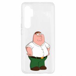 Чохол для Xiaomi Mi Note 10 Lite Пітер Гріффін