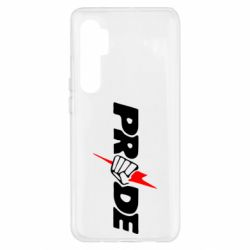 Чохол для Xiaomi Mi Note 10 Lite Pride