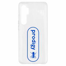 Чохол для Xiaomi Mi Note 10 Lite Prodigy Логотип