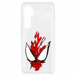 Чохол для Xiaomi Mi Note 10 Lite Сareless art Spiderman
