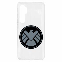 Чохол для Xiaomi Mi Note 10 Lite Щ. В. Т.