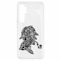 Чохол для Xiaomi Mi Note 10 Lite Sherlock Holmes