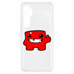 Чохол для Xiaomi Mi Note 10 Lite Smile!