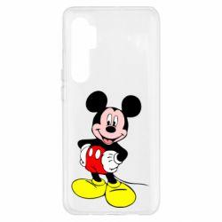 Чохол для Xiaomi Mi Note 10 Lite Сool Mickey Mouse
