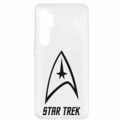 Чохол для Xiaomi Mi Note 10 Lite Star Trek