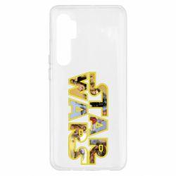 Чохол для Xiaomi Mi Note 10 Lite Star Wars 3D