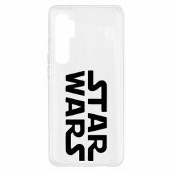 Чохол для Xiaomi Mi Note 10 Lite STAR WARS