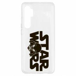 Чохол для Xiaomi Mi Note 10 Lite StarWars Logo