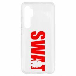 Чохол для Xiaomi Mi Note 10 Lite SWAT