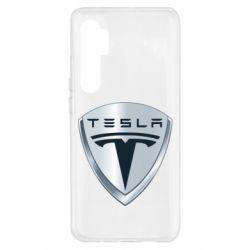 Чехол для Xiaomi Mi Note 10 Lite Tesla Corp