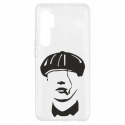 Чехол для Xiaomi Mi Note 10 Lite Thomas Shelby