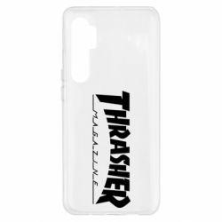 Чохол для Xiaomi Mi Note 10 Lite Thrasher Magazine
