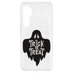 Чохол для Xiaomi Mi Note 10 Lite Trick or Treat