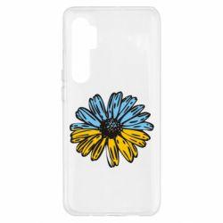 Чехол для Xiaomi Mi Note 10 Lite Українська квітка