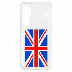 Чехол для Xiaomi Mi Note 10 Lite Великобритания