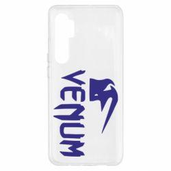 Чохол для Xiaomi Mi Note 10 Lite Venum
