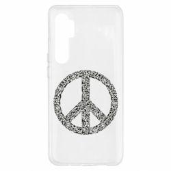 Чохол для Xiaomi Mi Note 10 Lite War Peace