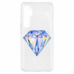 Чехол для Xiaomi Mi Note 10 Lite Watercolor diamond
