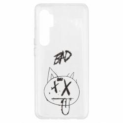 Чохол для Xiaomi Mi Note 10 Lite Xxtenations bad smile