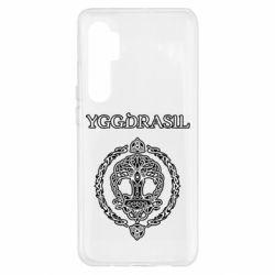 Чехол для Xiaomi Mi Note 10 Lite Yggdrasil