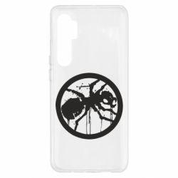 Чехол для Xiaomi Mi Note 10 Lite Жирный муравей