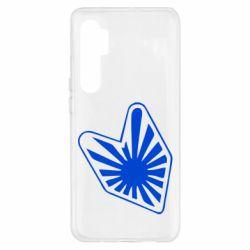 Чохол для Xiaomi Mi Note 10 Lite Позначка JDM