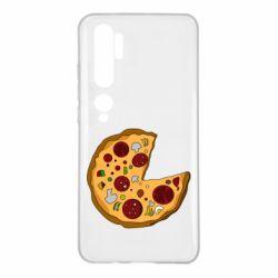 Чохол для Xiaomi Mi Note 10 Love Pizza