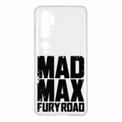Чохол для Xiaomi Mi Note 10 MadMax