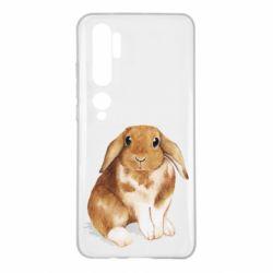 Чохол для Xiaomi Mi Note 10 Маленький кролик
