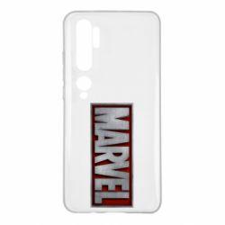 Чохол для Xiaomi Mi Note 10 Marvel 3D
