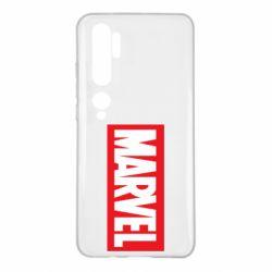 Чехол для Xiaomi Mi Note 10 MARVEL