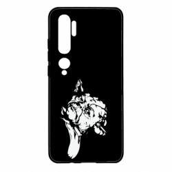 Чохол для Xiaomi Mi Note 10 Майстер Йода