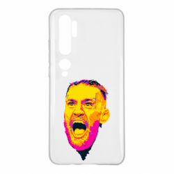 Чехол для Xiaomi Mi Note 10 McGregor Art