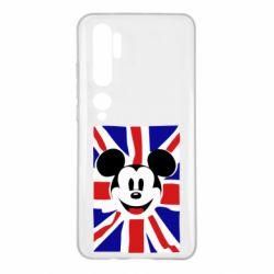 Чехол для Xiaomi Mi Note 10 Mickey Swag