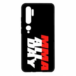Чехол для Xiaomi Mi Note 10 MMA All day