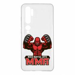 Чохол для Xiaomi Mi Note 10 MMA Fighter 2