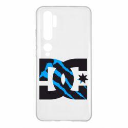 Чохол для Xiaomi Mi Note 10 Monster DC