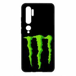 Чохол для Xiaomi Mi Note 10 Monster Stripes