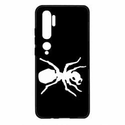 Чохол для Xiaomi Mi Note 10 Мураха