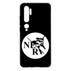 Чохол для Xiaomi Mi Note 10 Nerv