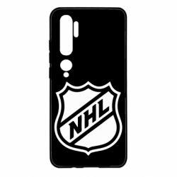 Чехол для Xiaomi Mi Note 10 NHL