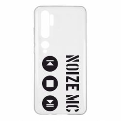 Чохол для Xiaomi Mi Note 10 Noize MC-плеєр