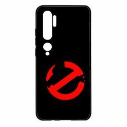 Чехол для Xiaomi Mi Note 10 Охотники за привидениями