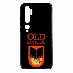 Чохол для Xiaomi Mi Note 10 Old school