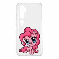 Чохол для Xiaomi Mi Note 10 Pinkie Pie small