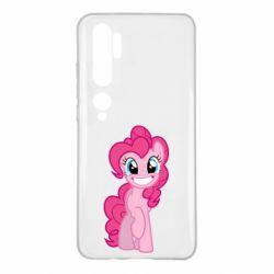 Чехол для Xiaomi Mi Note 10 Pinkie Pie smile
