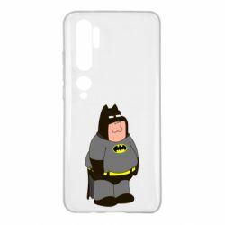 Чохол для Xiaomi Mi Note 10 Пітер Гріффін Бетмен