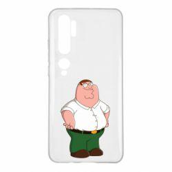 Чохол для Xiaomi Mi Note 10 Пітер Гріффін